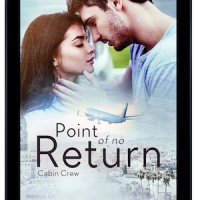 #Spotlight + #Giveaway ~ Point of No Return by Tanya Jean Russell #RomanticSuspense @TanyaJRussell @rararesources