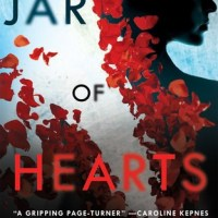 Jar of Hearts by Jennifer Hillier ~ A Dark, Twisty Tale #PsychologicalThriller  #AudiobookReview @JenniferHillier