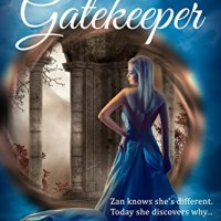 #ThrowbackThursday ~ The Last Gatekeeper (The Crown of Fane Duology #1) by @katyhaye #YA #Fantasy