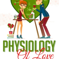 #BookSpotlight ~ Physiology of Love by @SummeritaRhayne #Extract #ContemporaryFiction #Romance