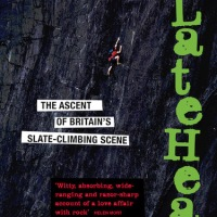 #Extract from Slatehead: The Ascent of Britain's Slate-climbing Scene by Peter Goulding @flatlandclimber @newwelshreview