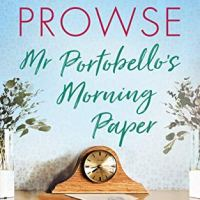 Mr Portobello's Morning Paper by @MrsAmandaProwse #ContemporaryFiction #Novella #TuesdayBookBlog