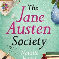 The Jane Austen Society by @NatalieMJenner #FridayReads #AudiobookReview #HistoricalFiction
