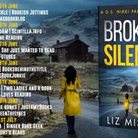 #GuestPost from Liz Mistry #Author of Broken Silence @rararesources @LizMistryAuthor #TuesdayBookBlog