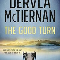 The Good Turn (Cormac Reilly Book 3) by @DervlaMcTiernan ~ #CrimeFiction set in #Ireland #FridayReads