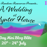A Wedding at Wynter House (Wyntersleap #3) by @EmilyHarvale ~ Blog Blitz #BookReview #Romance @rararesources #FridayReads