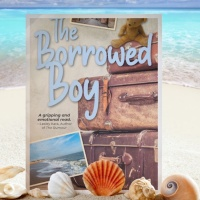 #BlogTour #Extract from The Borrowed Boy by @DeborahKlee #DebutNovel @rararesources