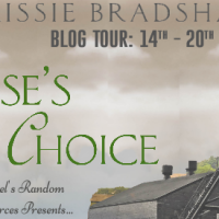 #GuestPost from Chrissie Bradshaw #Author of Rose's Choice @ChrissieBeee @rararesources