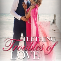 #CoverReveal + #Extract Teething Troubles of Love by @SummeritaRhayne #Contemporary #Romance