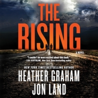 #ThrowbackThursday ~ The Rising by Heather Graham and Jon Land #YA #Scifi