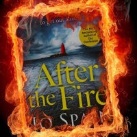 After The Fire (Inspector Tom Reynolds #6) by @SpainJoanne ~ Nobody was supposed to get out alive... #Irish #CrimeFiction #TuesdayBookBlog