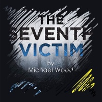 The Seventh Victim by Michael Wood #AudibleOriginal #Mystery #Suspense