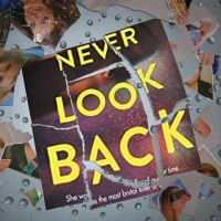Never Look Back by A.L. Gaylin @alisongaylin #Thriller #Suspense