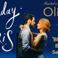 #BlogTour #Extract ~ Someday in Paris by Olivia Lara @olilara_writes #Romance @rararesources