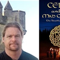 #Extract from Celts and the Mad Goddess: The Deathless Chronicle 1 by P.C. Darkcliff #Historical #Fantasy @P_C_Darkcliff