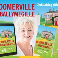 #BlogTour #BookReview ~ Boomerville at Ballymegille by @CarolineJames12 #Boomervilleisback #BoomervilleatBallymegille @rararesources #FridayReads