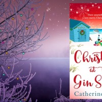 #ThrowbackThursday ~ Christmas at the Gin Shack by Catherine Miller 'Gingle bells, gingle bells, gingle all the way…' #Contemporary #FestiveFiction