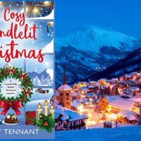 #ThrowbackThursday ~ A Cosy Candlelit Christmas by Tilly Tennant #Contemporary #Romance