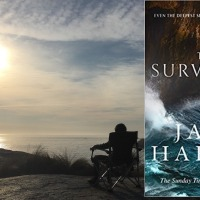 The Survivors by @janeharperautho #ContemporaryFiction set in Tasmania #MurderMystery #TuesdayBookBlog