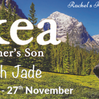#GuestPost from Elizabeth Jade @AkeaWolfStories #author of Akea: His Mother's Son #YA @rararesources #Autism