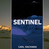 Sentinel (Voyager Book2) by Carl Rackman ~ Conspiracy #Thriller #BookReview for #RBRT