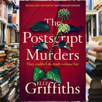 The Postscript Murders (Harbinder Kaur #2) By @ellygriffiths #Cosy #MurderMystery #FridayReads