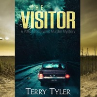 The Visitor by @TerryTyler4 ~ There's a killer on the loose... #PostApocalyptic #MurderMystery #TuesdayBookBlog