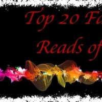 Top 20 Favourite Reads of 2020 #amreading #bookblogger #FridayReads