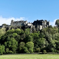 #ThrowbackThursday ~ A Visit to the Historic City of Stirling #Scotland #Places #Photography