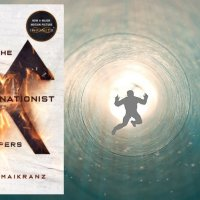 #Spotlight on forthcoming #debutnovel The Reincarnationist Papers by @EricMaikranz #TheReincarnationistPapers #TuesdayBookBlog