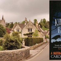 The Killings At Badger's Drift (Chief Inspector Barnaby #1) by Caroline Graham #MidsomerMurders #BookReview #TuesdayBookBlog