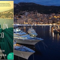 Meet Me In Monaco by Hazel Gaynor and Heather Webb #HistoricalFiction #Romance @msheatherwebb @HazelGaynor #TuesdayBookBlog