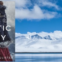 #BookReview ~ The Arctic Fury by Greer Macallister #HistoricalFiction @theladygreer #TuesdayBookBlog