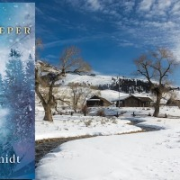 The Winterkeeper by Anna Schmidt #HistoricalFiction @annaschmidt70 #TuesdayBookBlog