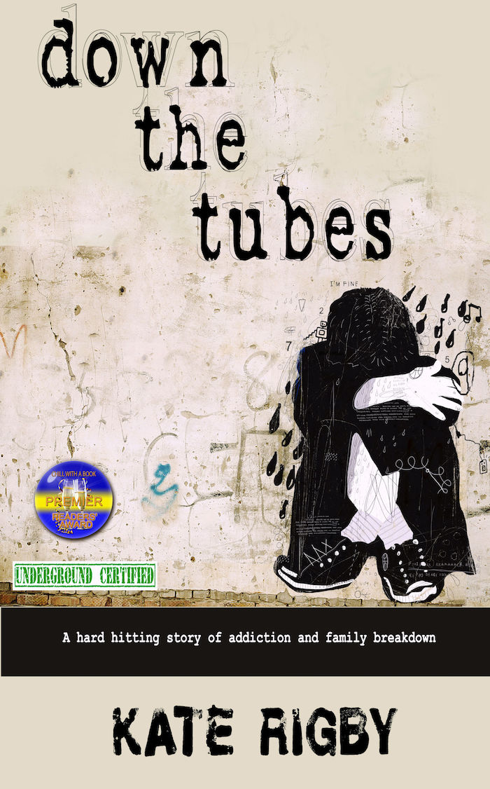 Down The Tubes Cover