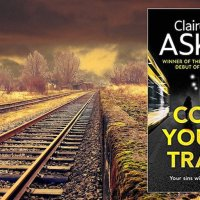 Cover Your Tracks by Claire Askew #CrimeFiction #Mystery @OneNightStanzas #TuesdayBookBlog