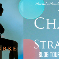 The Charity of Strangers by Alison Burke ~ Blog Tour #BookReview @rararesources #ContemporaryFiction #TuesdayBookBlog