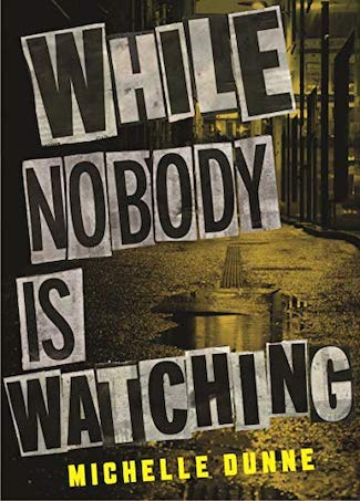 WhileNobodyisWatching