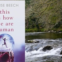 This Is How We Are Human by @LouiseWriter ~ Contemporary #LiteraryFiction @OrendaBooks #Autism #TuesdayBookBlog