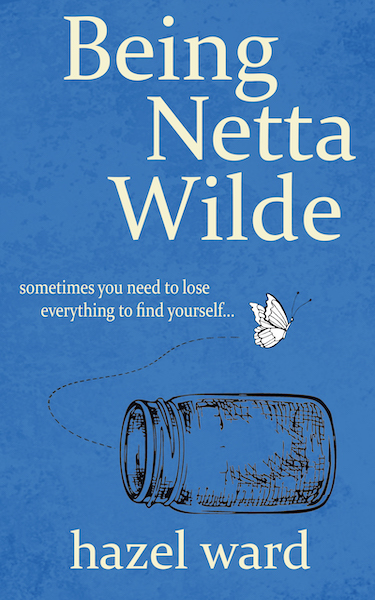 Being Netta Wilde v23 final graphics - Kindle Cover (1)