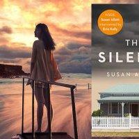 The Silence by Susan Allott ~ set in Australia #LiteraryFiction #Historical #Mystery @SusanAllott