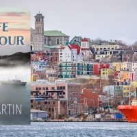 Safe Harbour (Sergeant Windflower #10) by Mike Martin #CrimeFiction #Mystery @mike54martin #TuesdayBookBlog