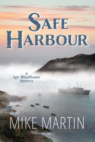 SafeHarbour cover