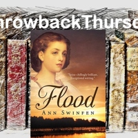 #ThowbackThursday ~ Flood (Fenland #1) by Ann Swinfen #Historical Fiction set in 17th Century East Anglian Fens