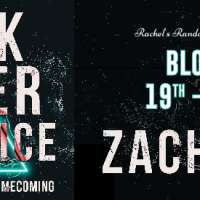 #BlogTour #Promo ~ Dark Water Sacrifice by Zach Lamb #DarkFiction #Thriller @Zach_LambAuthor @rararesources