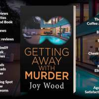 #GuestPost from Joy Wood #Author of Getting Away With Murder @joywoodauthor @rararesources