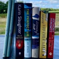 #WordlessWednesday ~ Latest Book Haul #Books #Reading