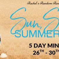 #MiniBlitz #Extract ~ Sun, Sea and Summer Vibes by Zoe Allison #Romance @zoeallisonauth1 @rararesources