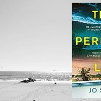 The Perfect Lie by Jo Spain #CrimeFiction #Mystery @SpainJoanne @QuercusBooks #TuesdayBookBlog