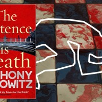 The Sentence is Death (Hawthorne and Horowitz Mystery #2) by @AnthonyHorowitz #MurderMystery #TuesdayBookBlog